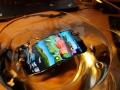 Galaxy S5 Wasserdichtigkeitstest